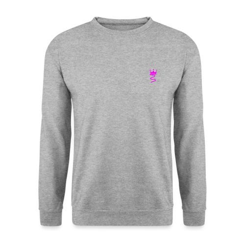 crown merch - Unisex Sweatshirt
