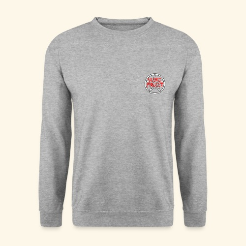 Silence Project - Sweat-shirt Homme