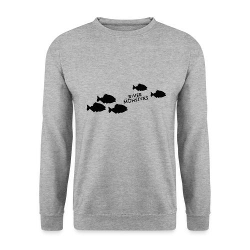 Prianha Shoal - Unisex Sweatshirt