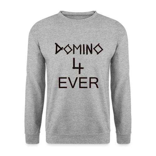 dominoschrift - Unisex Pullover