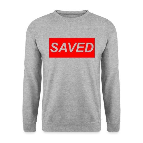 Design Gespeichert - Männer Pullover
