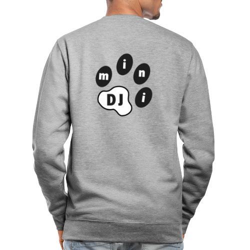 DJMini Logo - Unisex sweater