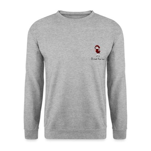Break the ice - Unisex sweater