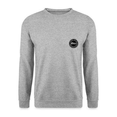 michaelcollins.rocks Logo Patch - Männer Pullover