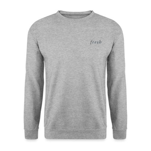 Fresh - Men's Sweatshirt