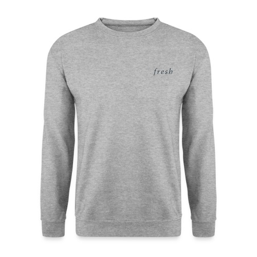 Fresh - Unisex Sweatshirt