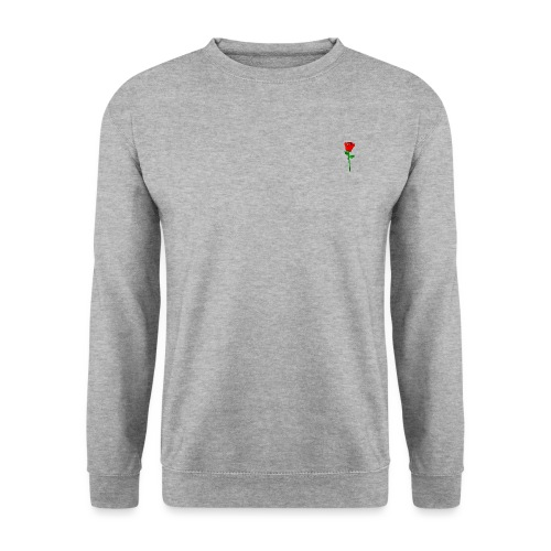ROSE - Unisex Pullover