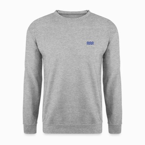 Zeeuwse golf - cadeau voor Zeeuwen en Zeeland fans - Unisex sweater