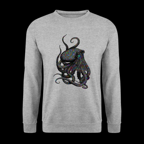 Oktopus Goa - Unisex Pullover