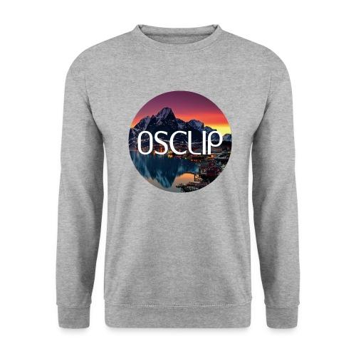 OSCLIP one:1 - Unisextröja