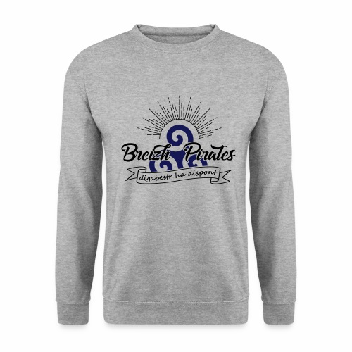 Breizh Pirates - Sweat-shirt Unisex