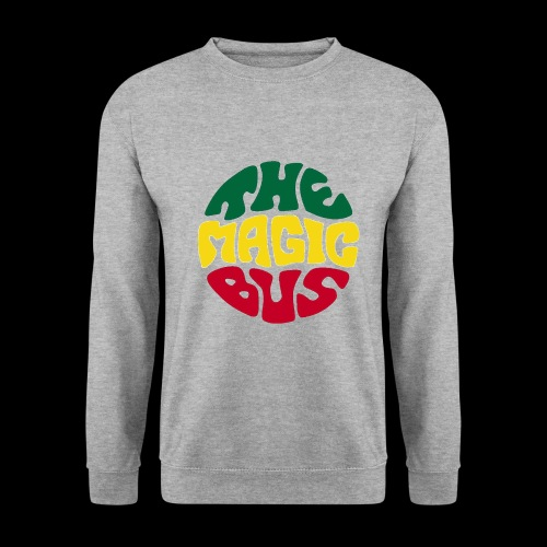 THE MAGIC BUS - Men's Sweatshirt