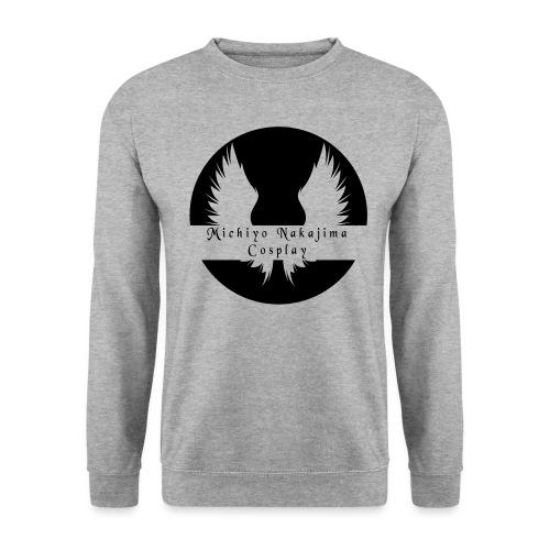 MNC Logo [No Phrase] - Unisex Sweatshirt
