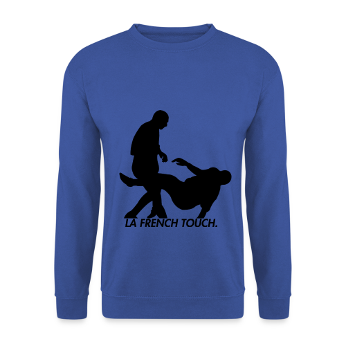La French Touch. - Sweat-shirt Homme