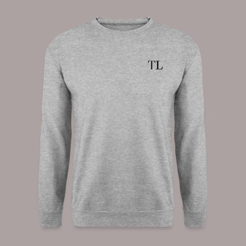 TraderLife TL Icon Logo - Unisex Sweatshirt