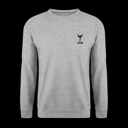 LOGO birdix 10x15 - Sweat-shirt Unisexe