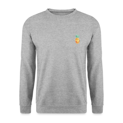 pinety logo print - Unisex sweater