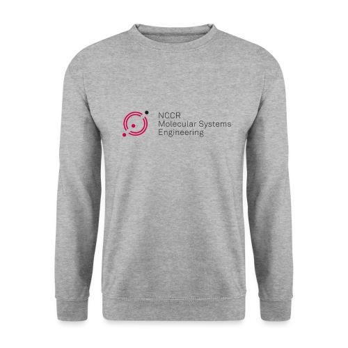 NCCR MSE - light - Männer Pullover