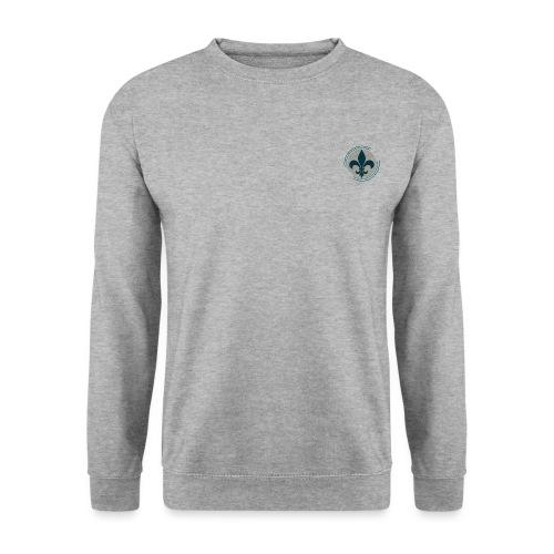 PLF BLASON REVISITÉ - Sweat-shirt Homme