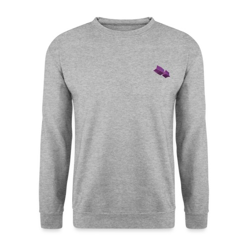 Fayme symbol 2 no letters - Unisex Sweatshirt