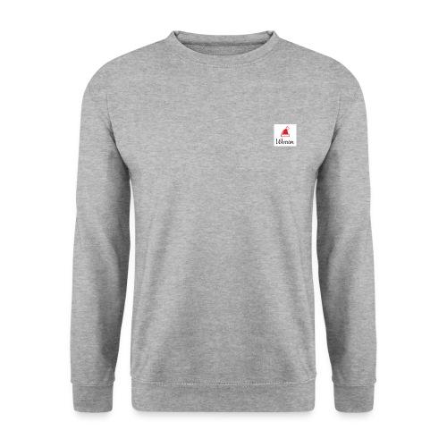 Warrior seires 1 OG christmas logo - Men's Sweatshirt