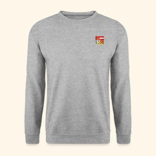 Blason ville de Liege - Sweat-shirt Homme