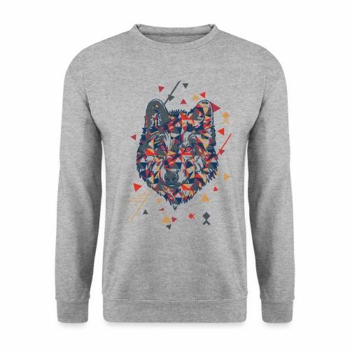Bad Wolf - Men's Sweatshirt