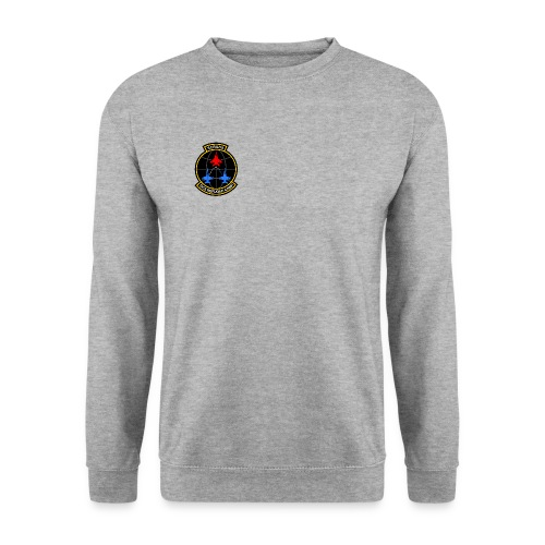 DCS Refugee Camp - Unisex Pullover
