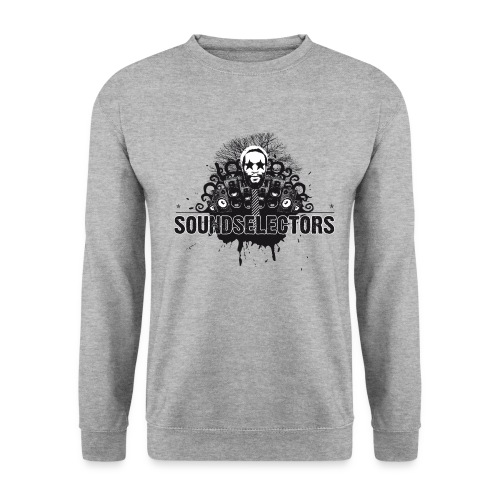 soundselectors - Unisex Pullover