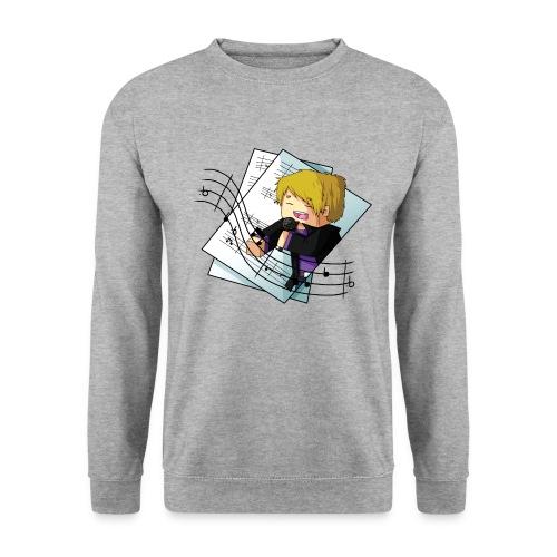 Sing with me - Men's Sweatshirt