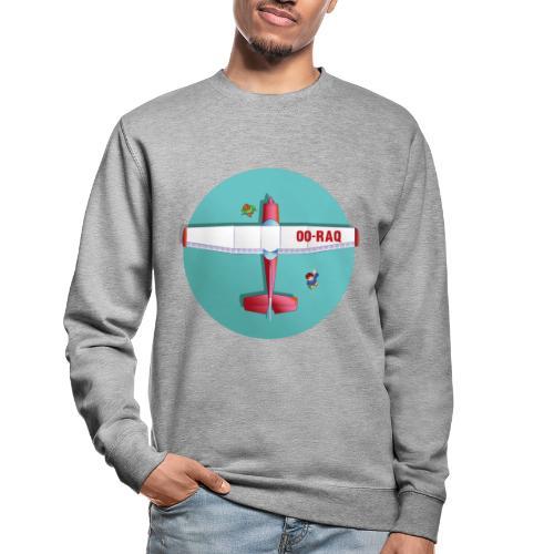 Cessna social distancing - Unisex Sweatshirt