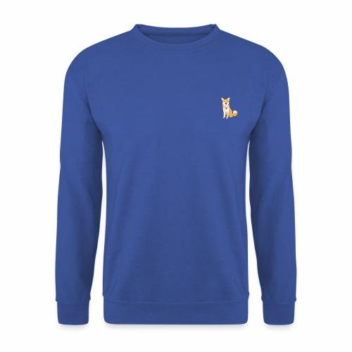 Akita Yuki Logo - Unisex Sweatshirt