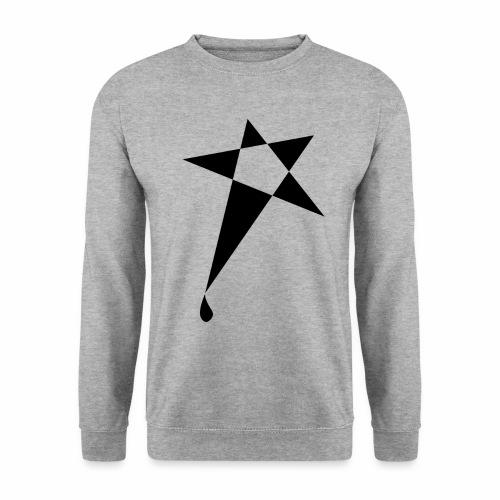 SWEATY STAR® Skateboarding Spread - Sweat-shirt Unisex