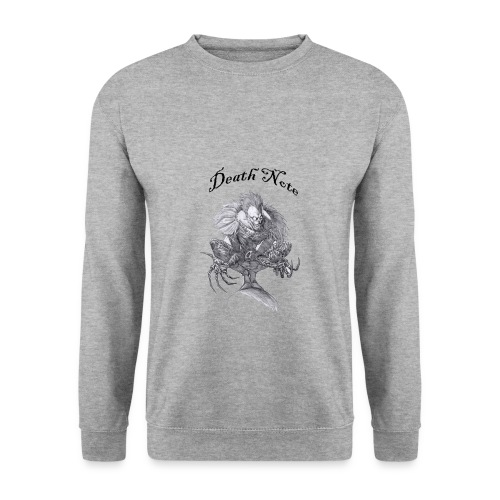 death note t-shirt - Sweat-shirt Homme