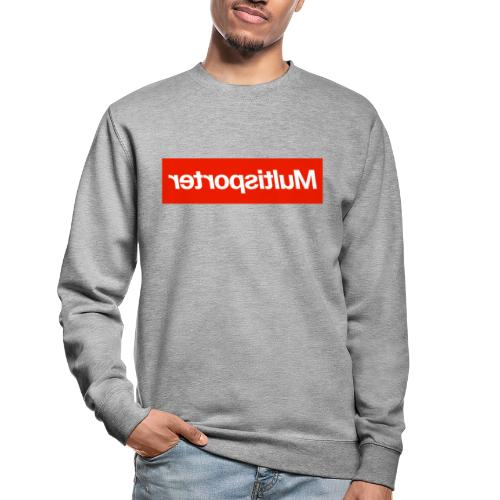 Multisporter - Unisex sweater
