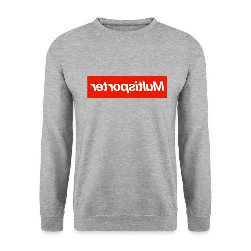 Multisporter - Unisex sweater