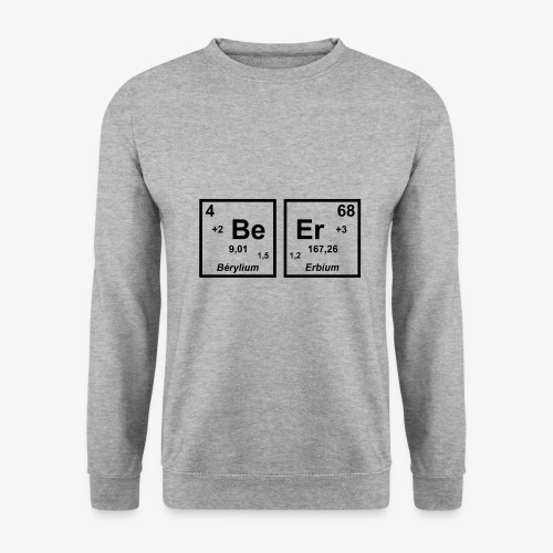 BEER - Men's Sweatshirt