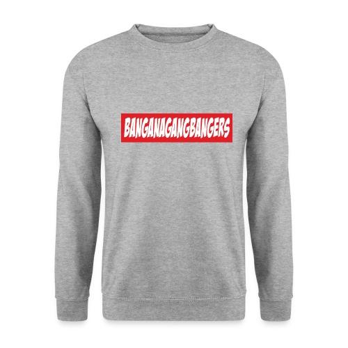 SHIRT1 png - Mannen sweater