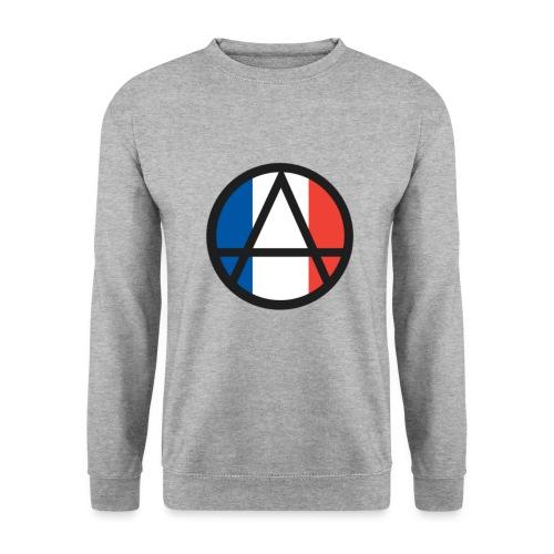 Logo ZELA France - Sweat-shirt Homme