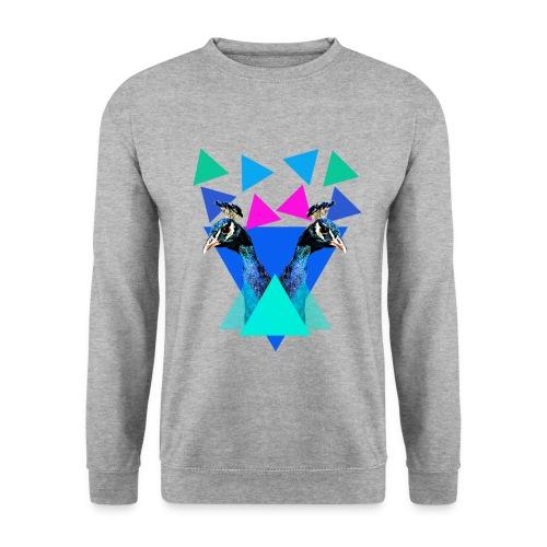 peacocks - Unisex Sweatshirt