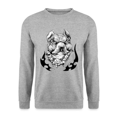 street pitt - Sweat-shirt Unisexe