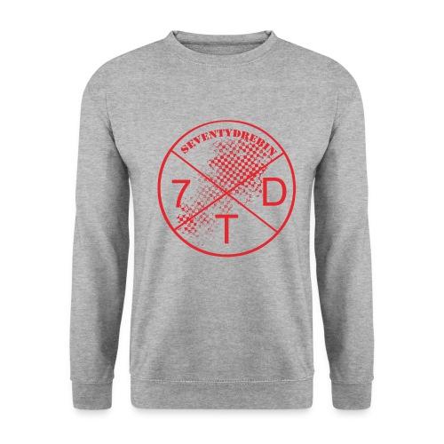 7Drebin png - Männer Pullover