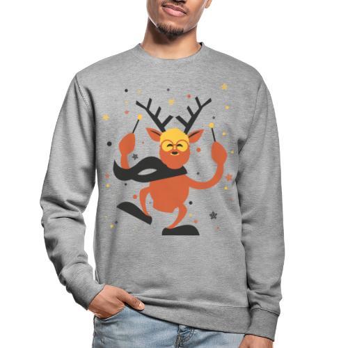 Oh Deer! - Unisex Sweatshirt