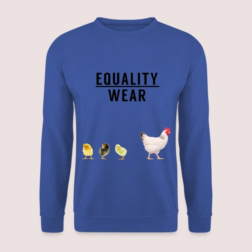 Small Chicken Edition - Men's Sweatshirt