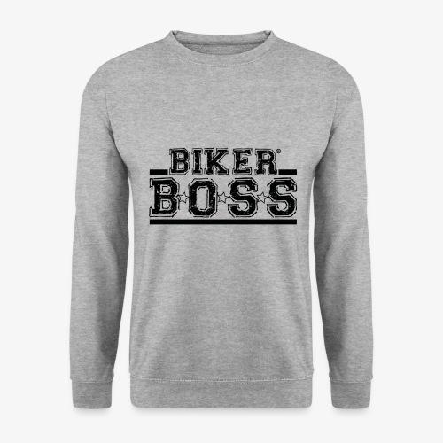 Bikerboss - Sweat-shirt Homme