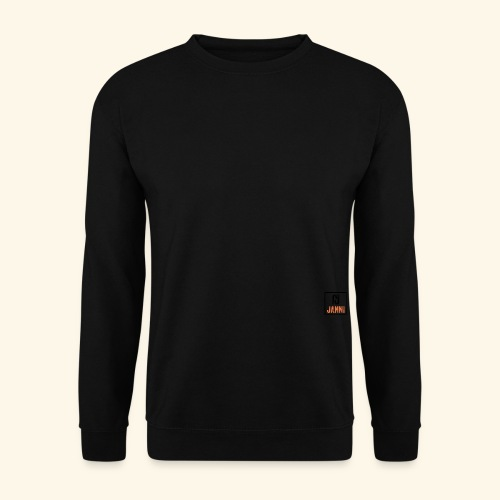 Janni Original Streetwear Collection - Unisex sweater