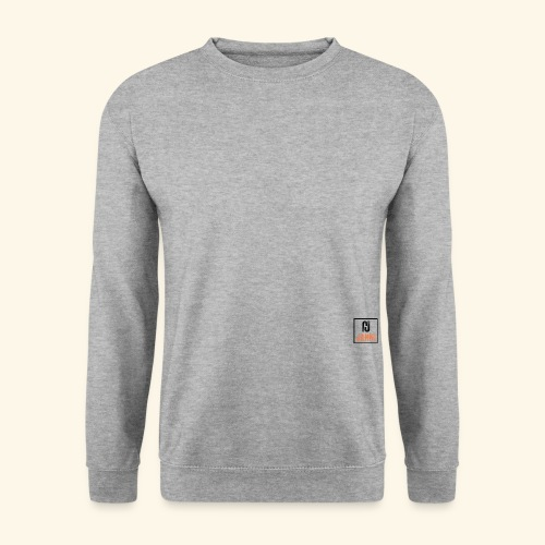 Janni Original Streetwear Collection - Herre sweater