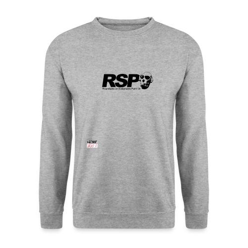 rspo skull - Sweat-shirt Unisexe