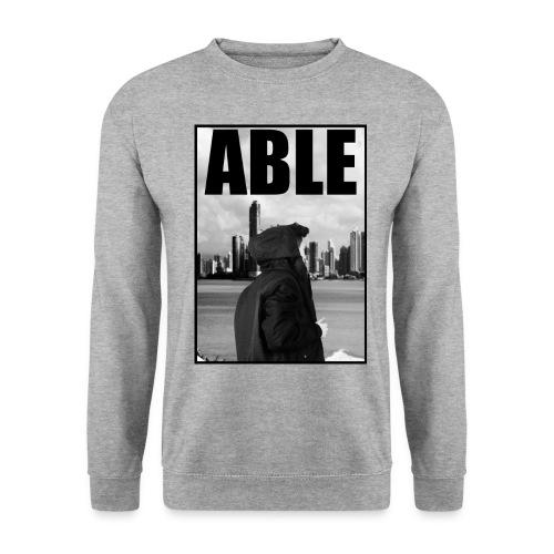 ablee jpg - Männer Pullover