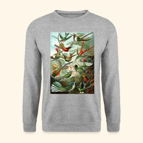 Graphic Vintage par Tinarra - Sweat-shirt Unisexe